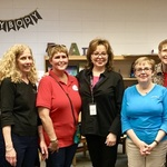 Harrison Elementary Teacher Appreciation, May 8, 2019