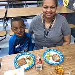 Harrison Elementary Amazing Mom's Breakfast 050319