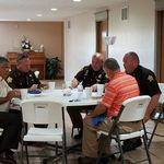 Law Enforcement Luncheon