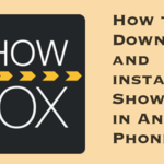 ShowBox APK Download Latest Version 5.34