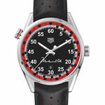 Tag Heuer releases knock-out Muhammad Ali watch