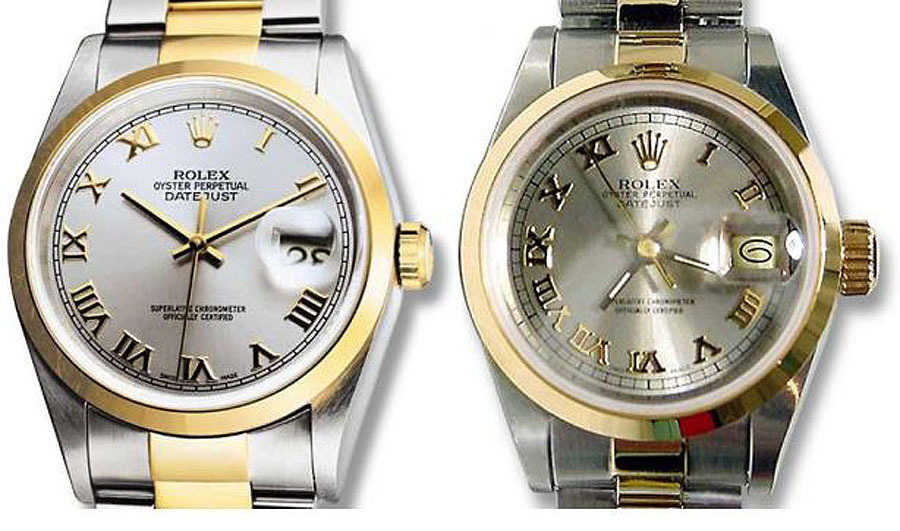 Fake Rolex Watch