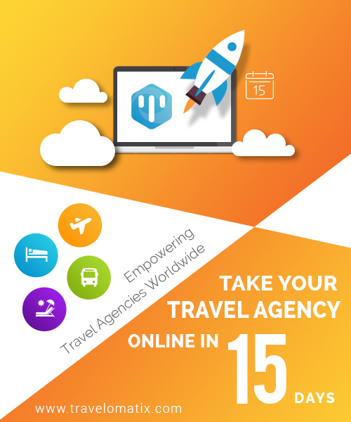 Travel Portal Development, Travel Technology Surging in