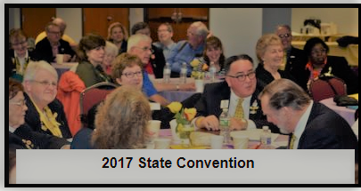 Gallery of 2017 State Convention