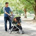 Aire3- The Best Click Connect Stroller
