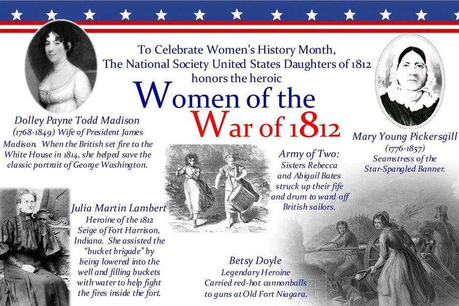usd1812zWomen of the War of 1812.jpg
