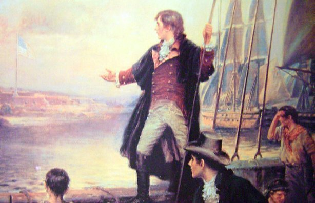 usd1812 francis scott key on boat hand out to flagdownload.jpg