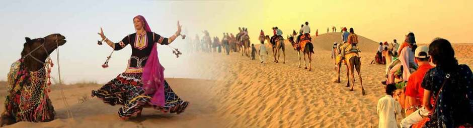 rajasthan sightseeing package