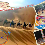 A Perspective View of Rajasthan Day Tour