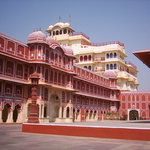 Visit the Amazing Destination of Pink City