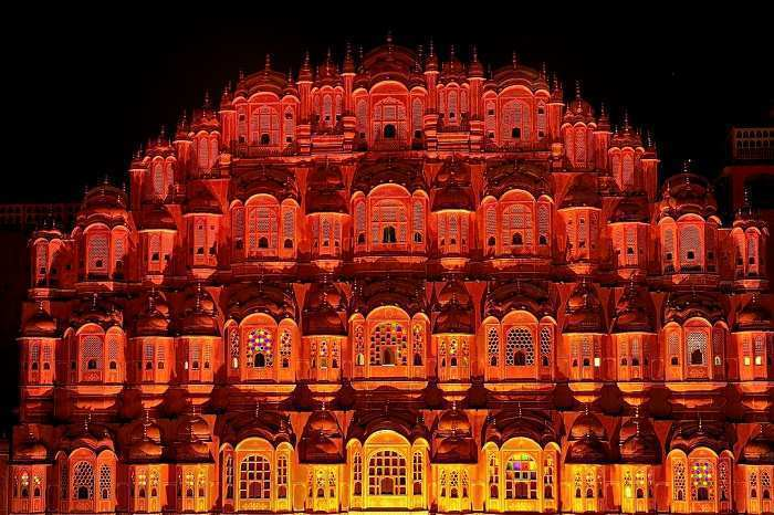 travels in jaipur