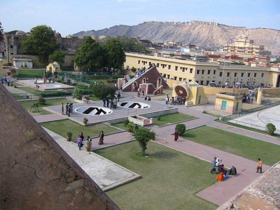 tour operators in rajasthan