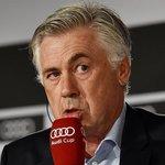 Ancelotti Girang Bisa Reuni Lagi dengan PSG