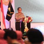 Polri Gelar Apel Kasatwil di Akpol Semarang