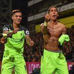 Coutinho Mungkin Dilepas Liverpool, Ini Kata Firmino