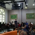 Hanya Imbang Lawan Thailand, Menpora Tetap Bangga Indonesia