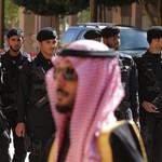 Dua Penjaga Istana Saudi Tewas Ditembak