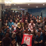 GenWI Dorong Promosi Wisata Indonesia di Tiongkok