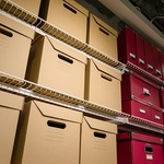 What Is The Benefit Of Using The Archive Boxes In The Offices?
