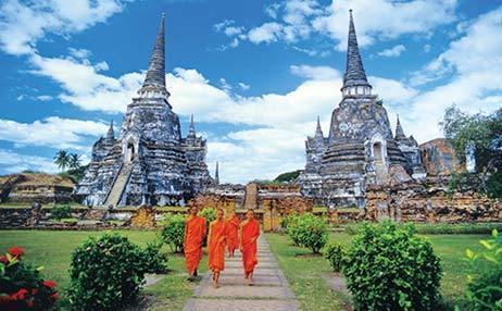 A True Thailand Experience