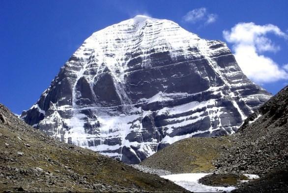 Bhakti Yatra to Kailash Mansarovar