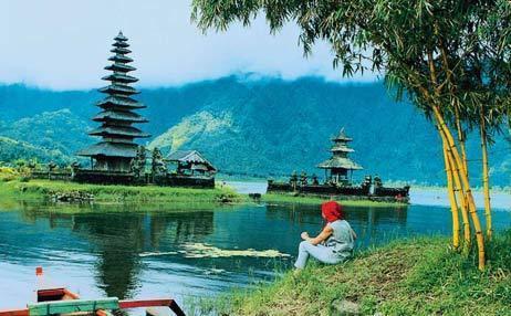 Enigmatic Bali