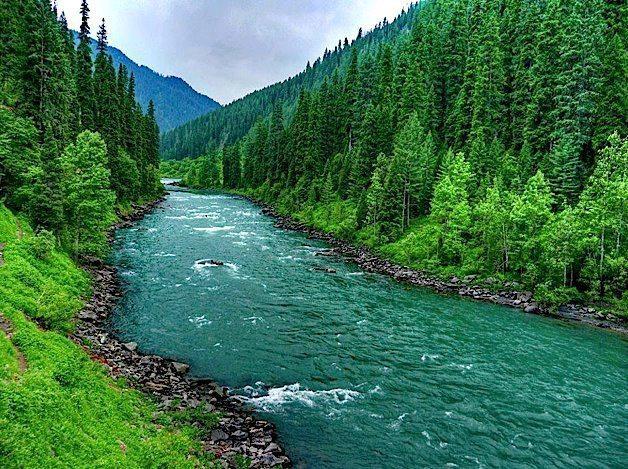 Kashmir at Its Best