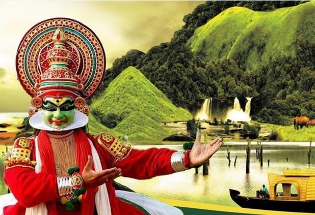 Kerala – The Extraordinary