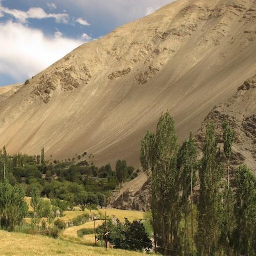 Ladakh – Heaven on Earth