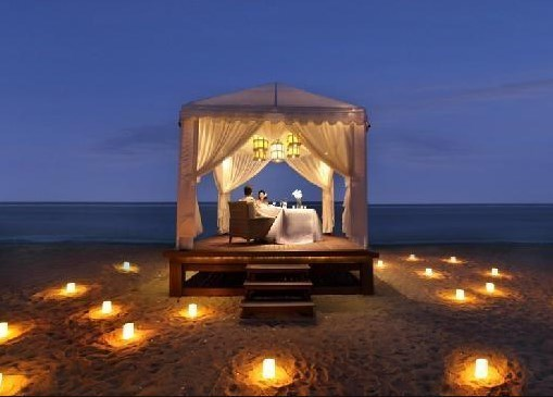 Planning Your Dream Honeymoon
