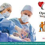 Best Offer comes with quality and Lowest Price for Open Heart Surgery in India