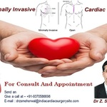 Minimally Invasive Cardiac Surgery in India with Dr. Z. S. Meharwal