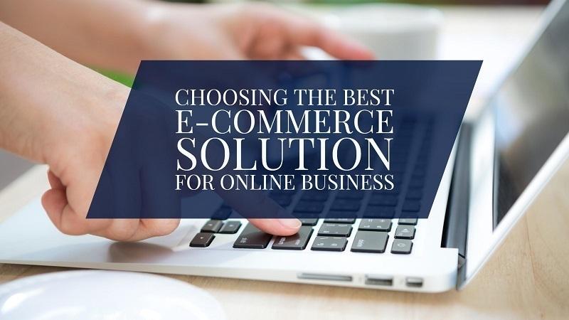Dubai Ecommerce Solutions