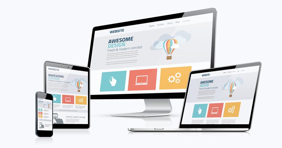 Importance of Design for Corporate Sites | Web Design Dubai