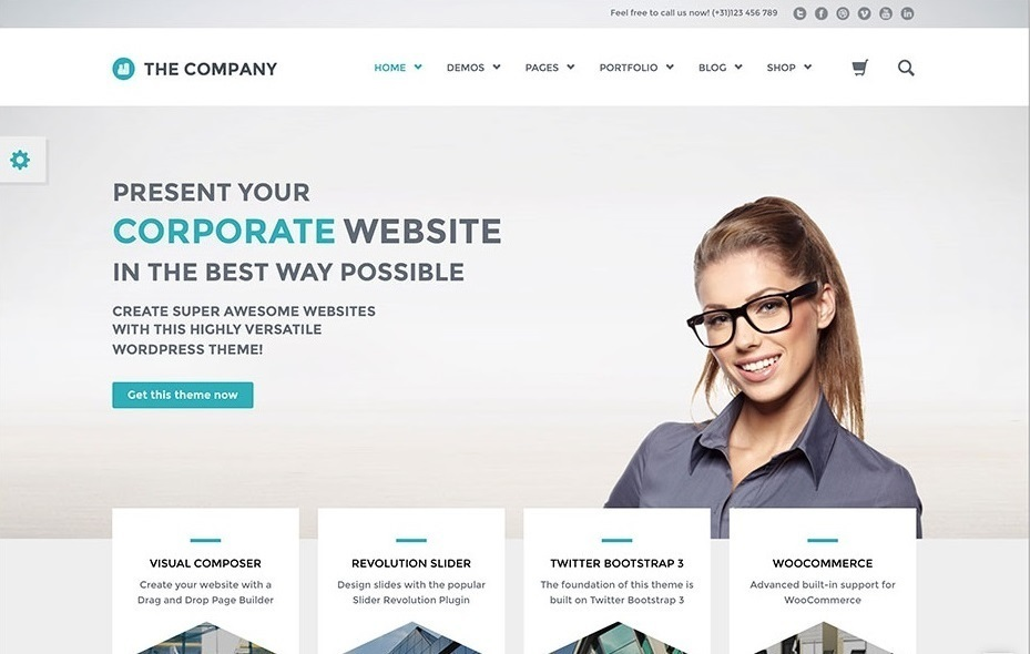 Web Design-Important for Corporate Websites as Well | Web Solutions Dubai