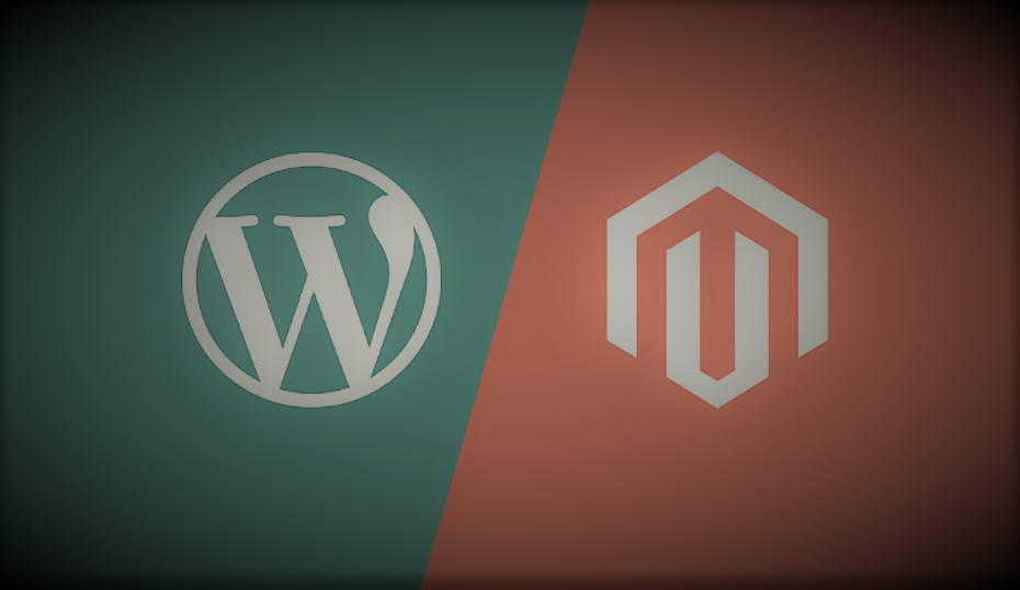 Need An Ecommerce Website-Magento Or WordPress- A Brief Overview