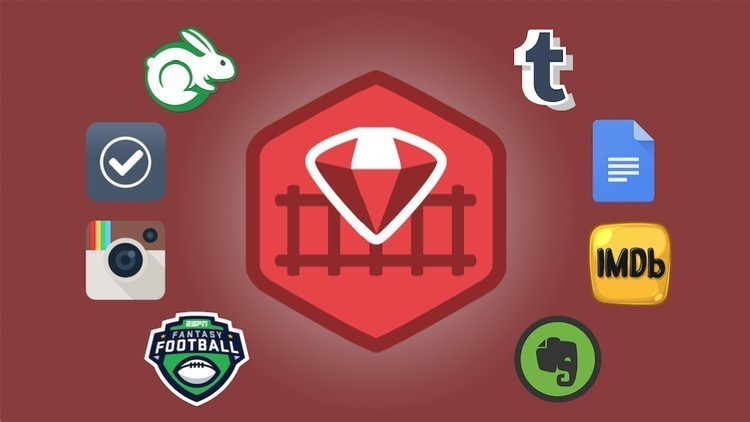 Ruby on Rails for Development