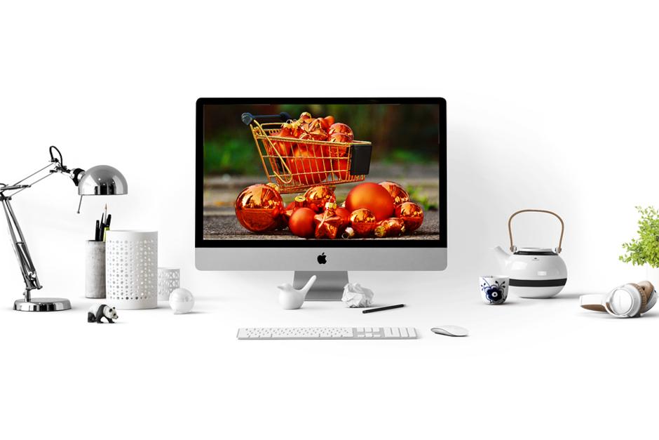 professionally designed website in Dubai