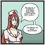 Dr. Cruz #21