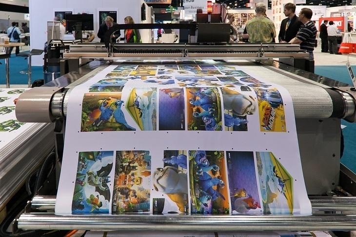 Printing Services Dubai