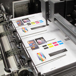 Commonly Used Printing Technologies