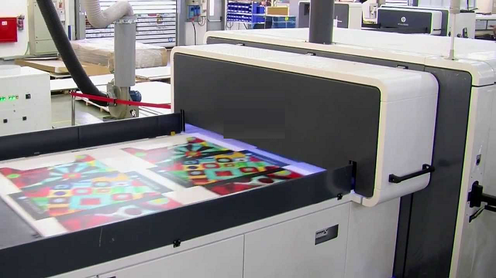 The right printing approach