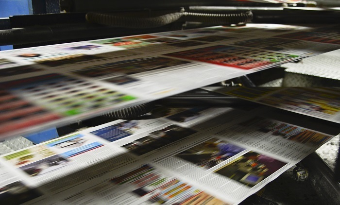 How Printing Press Is Alive And Kicking In The Age Of Information