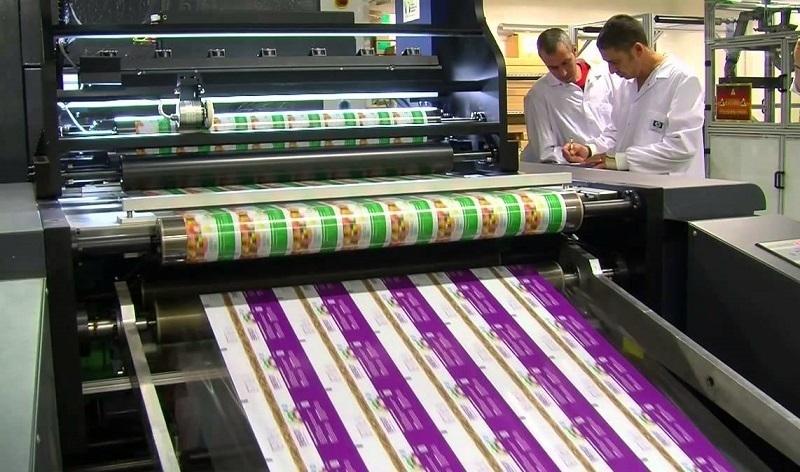 Printing Press in Dubai