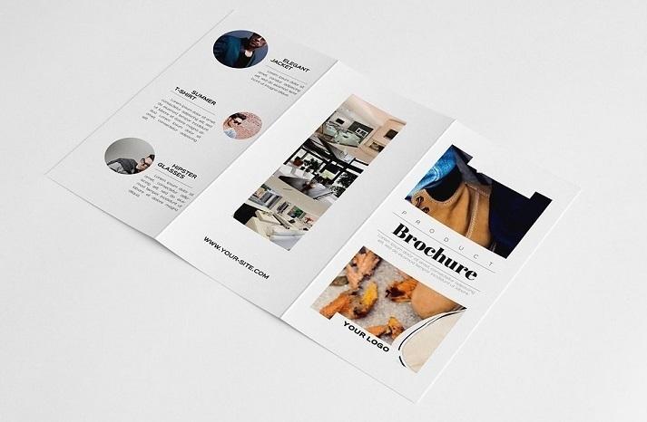 Brochure Printing Guide