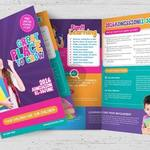 4 Tips to Print an Impressive Brochure for Your School