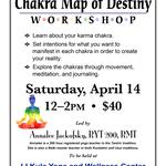 Chakra Workshop