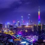 Guangzhou shopping -wholesale markets and retail shopping street