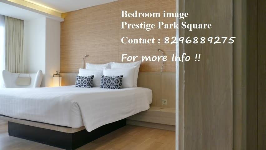 Prestige Park Square Price