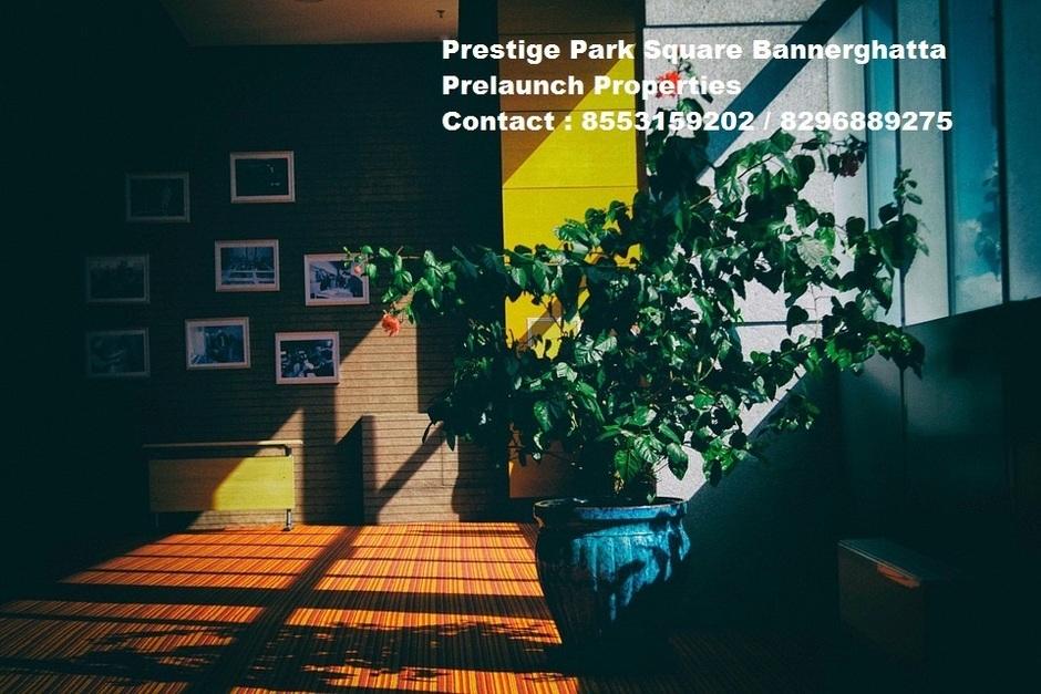 Prestige Park Square